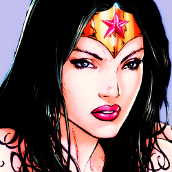 wonder woman dc comics hotek95 graphics dcedit comicedit