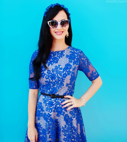 iheartkatyperry:  'The Smurfs 2' photocall at Summer Of Sony.