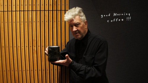 ITEM OF THE DAY: ITEM OF THE DAY: DAVID LYNCH SIGNATURE CUP ORGANIC COFFEEby Kerry Winfrey http://bit.ly/UOw1d1