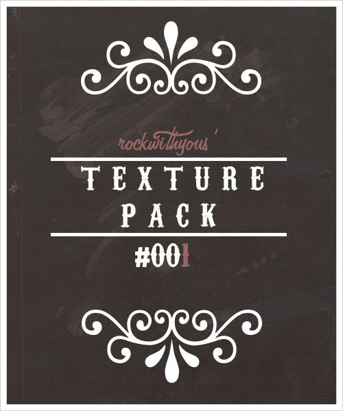 TEXTURE PACK #001 ➜ [download] very first texture pack, yey Contains 10 textures (600x800) img size i worked hard on these for all of people to use; please do not steal or claim as your own. Please LIKE/REBLOG if you will use; notes motivate & inspire me! x