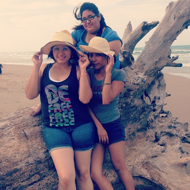 #sunny #windy #summer #beach #mexico