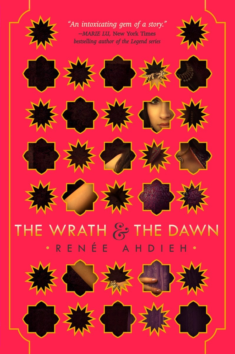 the wrath and the dawn indoor sojourner