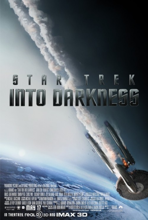 291. Star Trek Into Darkness * (2013) - J.J Abrams