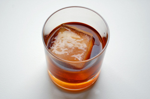 Learn to make the McKittrick old fashioned, the perfect nightcap. Guys, it's a Mad Men/Game of Thrones double header. This calls for a cocktail!