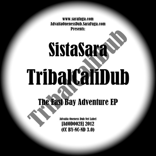 Download the full EP: http://sonicsquirrel.net/detail/release/TribalCaliDub+-+The+East+Bay+Adventure+E/15913