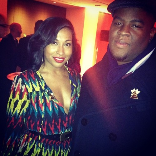 Grammy Nominees. MF x @salaamremi. #TheMFLife xo