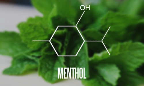 The chemical formulas of various substances used to mimic plant-based aromas and flavors.     Tastes like science.