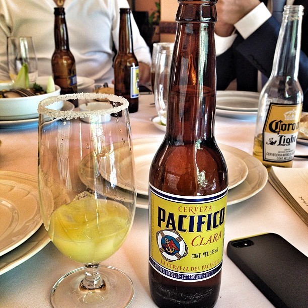 Nothing like a nice Mexican brew after a long week #pacifico #beer #mexico @elliottrs @rafiblumenthal