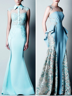 fashion edits 2015 Couture Fall saiid kobeisy couture fall 2015
