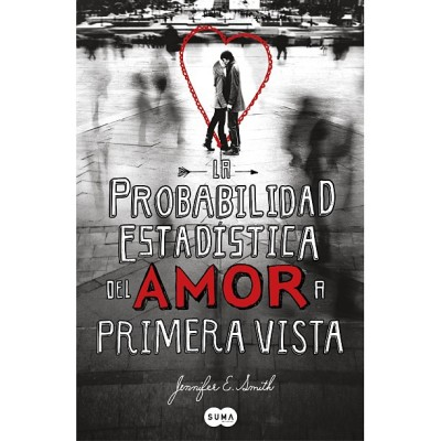 This book 😍 #laprobabilidadestadisticadelamoraprimeravista #jenniferesmith #book #lovingit #loveatfirstsight   #couple