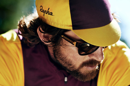 Rapha Spring/Summer 2013 Lookbook Take a look at their beautifully shot lookbook here. [ko]