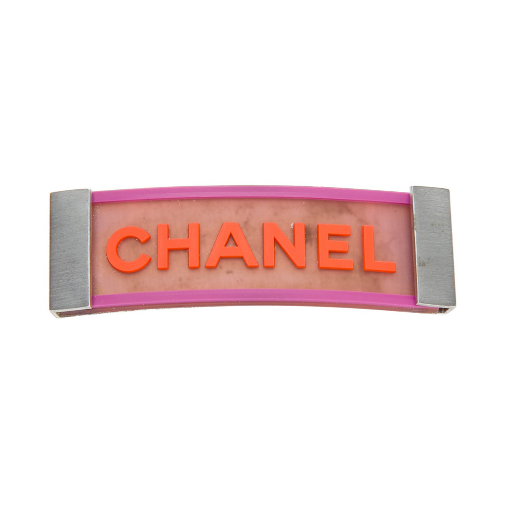oh-like:  OhLike: Chanel Vintage Hair Clip