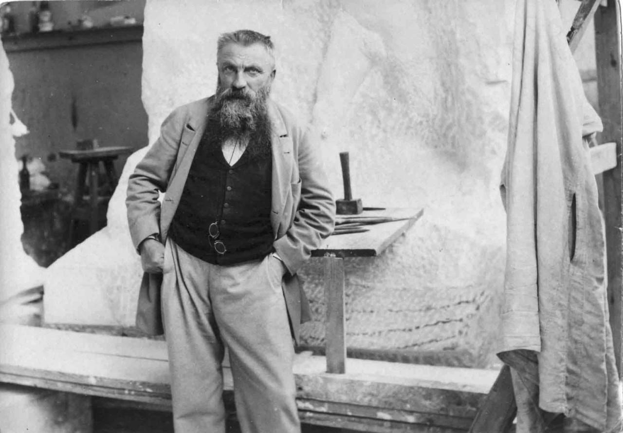 Auguste Rodin a Camille Claudel S.l., 1886 Mia feroce amica, la mia povera testa è ben malata, e non riesco più ad alzarmi la mattina. Questa sera ho camminato per ore senza trovarti nei nostri luoghi. Come mi sarebbe dolce la morte! E com'è lunga la...