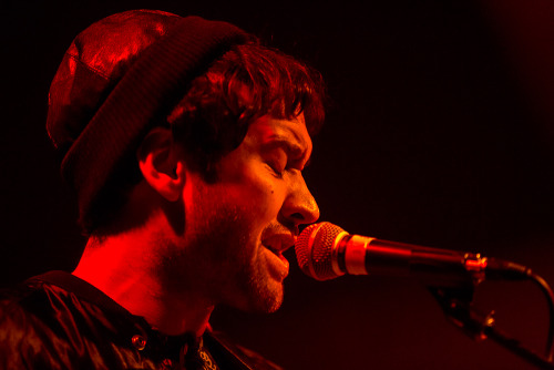 Unknown Mortal Orchestra live at Cargo this evening. The rest are up on The 405.  P.S. I think I'm giving up on this gig photography thing… I've had a good run