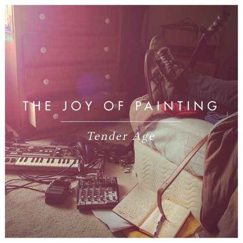 Track by Track: Tender Age by The Joy of Painting @jopband @InfectiousMag #tenderage521View Post