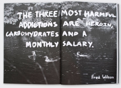 nevver:  Fred Wilson  and a monthly salary…
