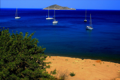 santoriniblog:  Leros, Greece By Marite2007