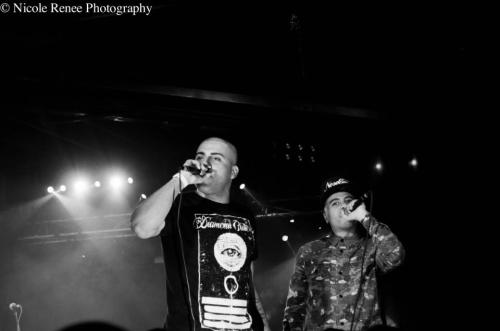 Ant Matos and Aldoe BBM fucking shyt up at Revolution in Long Island #LooseCamp #BBM