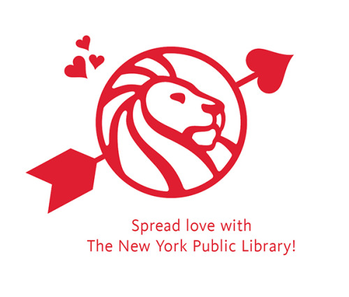 Happy Valentine's Day from The New York Public Library! Send your loved ones a historic Valentine eCard from the Library's collections: http://bit.ly/YcXq6R
