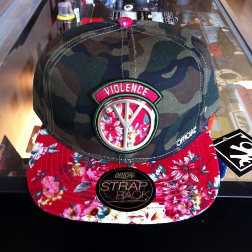 [NEW] #Official Headwear just in!! #Summer13 @ #OneloveDeluxe