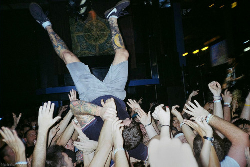 New Found Glory by nataliaxmx on Flickr.