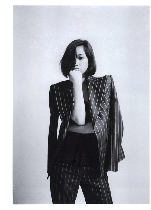 kawaii-lesbians:  (100 ) kiko mizuhara | Tumblr on We Heart It - http://weheartit.com/entry/59275815/via/kawaii_desu_ne Hearted from: http://illestkiko.tumblr.com/post/48241877334