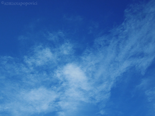 The Sky of Adriland - January 30, 2013