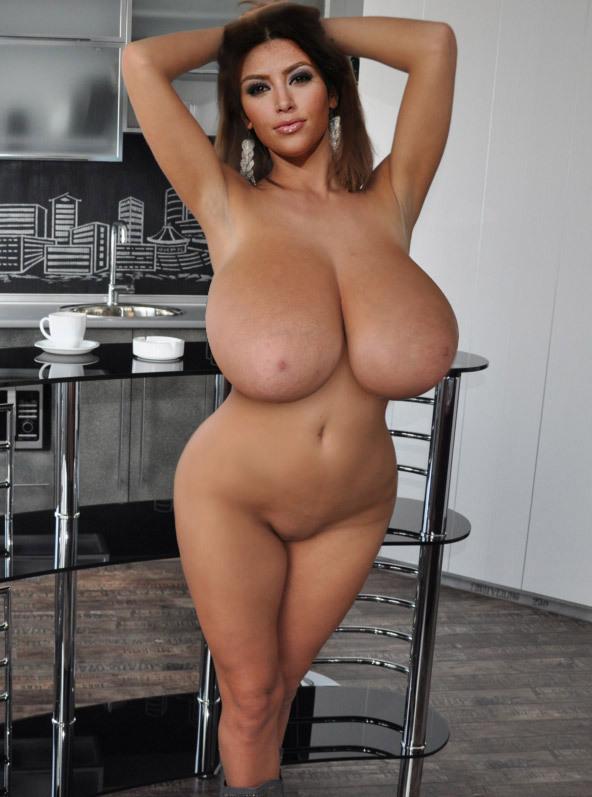 Zweites Sex-Tape von Kim Kardashian geleaked - TAG24