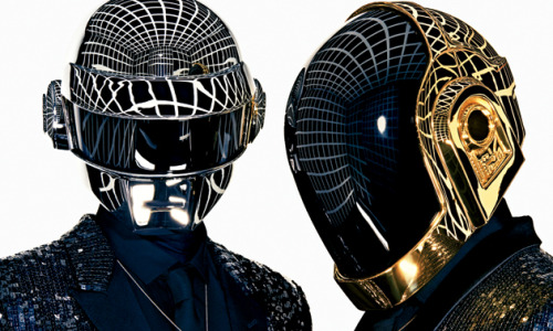 "Daft Punk is (Finally!) Playing at Our House Even for robots, eight years between albums is a long time, and now everything on the radio sounds like Daft Punk did nearly a decade ago. How are the gods of digital planning to get ahead of the global EDM wave they helped create? By going analog—new album, new sound, new collaborators. But have no fear: The helmets remain the same.     They are rusty at being Daft Punk. They've been gone for a long time. Since their last proper studio release, 2005's Human After All, they've done just a handful of interviews—three, maybe four, tops—and they're badly out of practice. They're still answering questions like Thomas Bangalter and Guy-Manuel de Homem-Christo, instead of like Daft Punk, which is a problem, because they'd prefer that you not think of them as people at all. That's partly what the robot helmets are for. It's why you've never seen their faces. ""I remember when I was a kid, I would watch Superman, and I was super into the feeling of knowing that Clark Kent is Superman and no one knows,"" Bangalter says. ""We always thought as we were shaping this thing that the fantasy was actually so much more exciting than the idea of being the most famous person in the world."" It's a Saturday afternoon in Los Angeles, and the two men are seated, sans disguises, outside at a café on La Brea. They're talking about their kids (two each), the vagaries of the California wildlife that haunt Bangalter's house up in the hills (deer and coyotes, mostly, though recently he lost a night of sleep to the hooting of what he's pretty sure was an owl), and a bunch of other things they'd really rather not discuss—a bunch of things they will later try to take back—because finally, after eight years, there is a new Daft Punk record.     Read our full feature of Daft Punk at GQ.com"