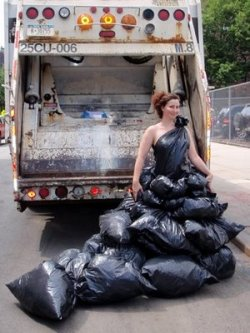 Like Tyra says, &amp;#8220;if you can work a trash bag then you can wear anything.&amp;#8221;></a><div id=