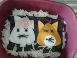 Bentô Tegomassu to celebrate Neko Chuudoku's release today