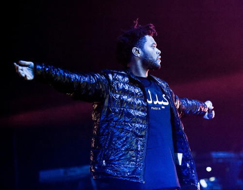 blackheart279:  The Weeknd