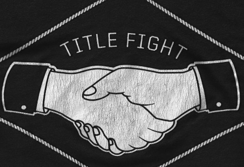 off-my-chest:  I thought I had lost my Title Fight shirt for like 3 months, turns out it was in the drawer below where I usually keep my t-shirts. Nice one m8.