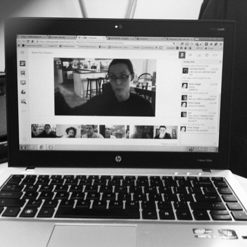 #teamRawporter @googleplus #googleplus #sales roll out meeting! #Rawporter @Rawporter #CitizenJournalism make #money $$ with your #iPhone #iPad #iOs devices! #Sell your #images and #videos! Join the #aggregate #job #market! Build your #resume overnight!  (at OMMA Rawporter Mobile HQ)