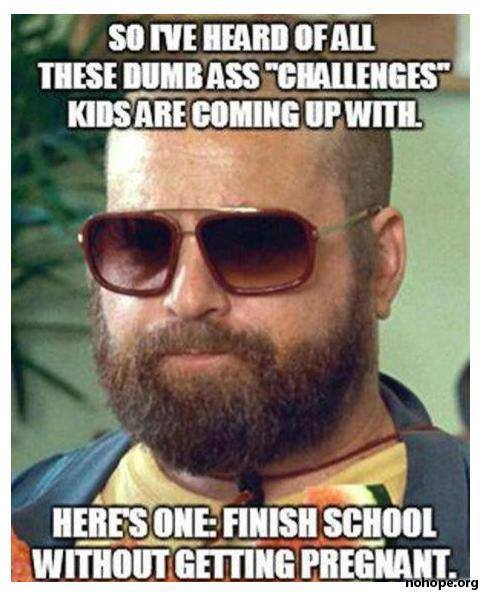 laughhard:  Zach Galifianakis challenge