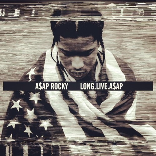 "A$AP Rocky ""Fucking Problems"" 430PM today @mdcdance Millennium LEGGO @bloc_la"