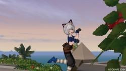 黒猫コーデ