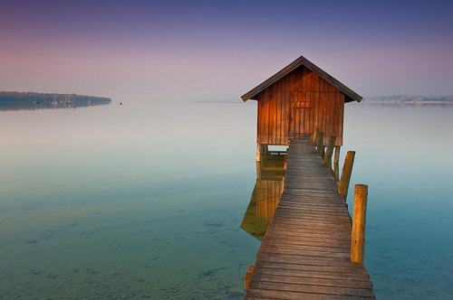 Ammersee, Germany
