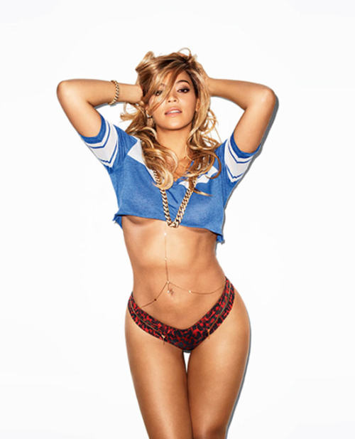 bluedogeyes:    Beyonce GQ Photoshoot
