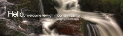 High Mountain Camp is the first in a series of privately planned family-oriented retreat communities designed as Neighborhoods Of Alternative Homes (NOAH) A Noah's Ark, if you will, to protect and sustain [elite] life through an impending catastrophic event.  sold out
