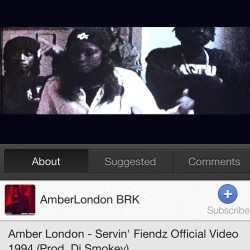 This shit too hard #raiderklan #brk #275 #AmberLondon