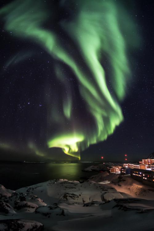 touchdisky:  Greenland byilovegreenland