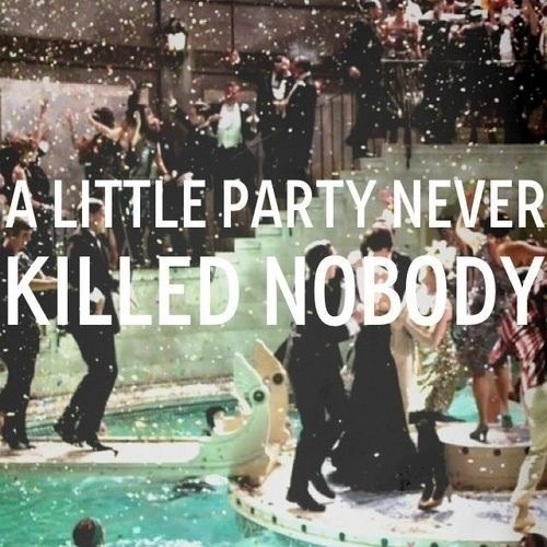 Party Quotes From The Great Gatsby Great Gatsby Party Tumblr | hq