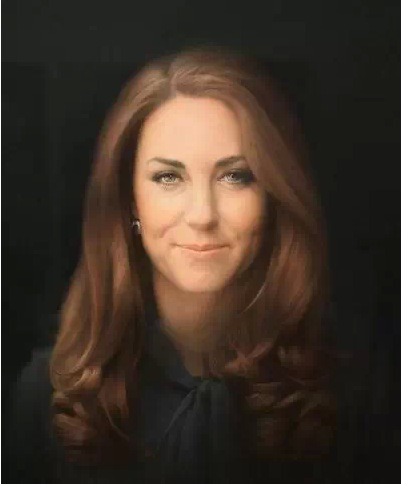 "Well, the first official Kate Middleton portrait was kind of a dub and caused a bit of an uproar in England. Artist Paul Emsley has defended his work, but he has also just announced that there will be a new painting capturing Kate in a more ""glamorous and upbeat"" manner."