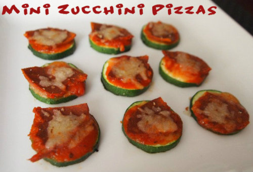 Craving pizza but want to avoid the guilt that often comes with it? Try out this healthy snack featuring zucchini and just two other ingredients! RECIPE: http://peta.vg/187