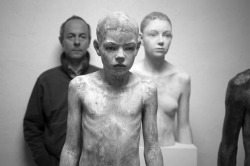 "Sculpture: Bruno Walpoth  ""Wood is a matter of course in my work, like the air we breathe. I don't think about it. The vitality of wood as an organic material is a given. The charm and challenge is to keep it alive through a skillful handling of surface.""  http://www.woodindesign.com/2013/02/28/sculpture-bruno-walpoth/#"