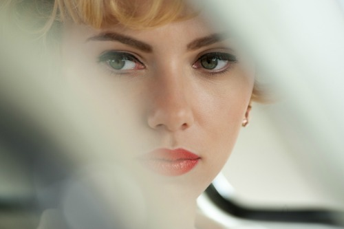 lostinscarlett:  Scarlett Johansson as Janet Leigh in 'Hitchcock' (2012). Read my review of the film [ Here ]