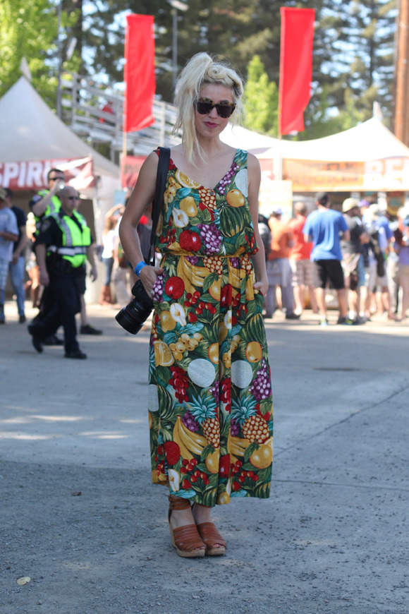 freepeople:  Festival fashion at BottleRock, Napa