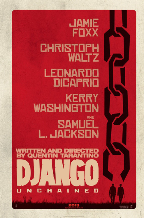 Watch new trailer for Quentin Tarantino's Django Unchained
