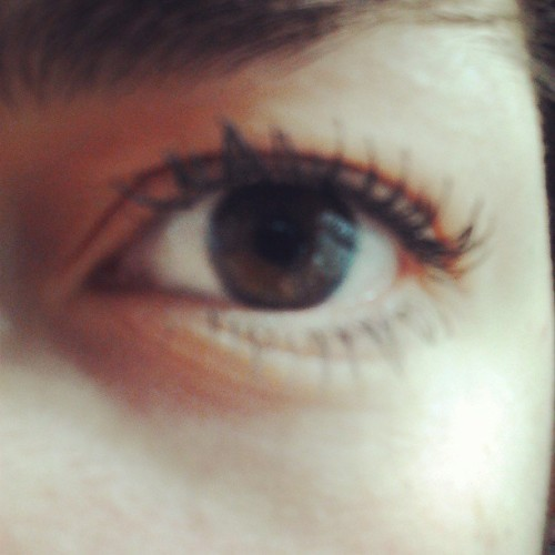 #me #eyes #mine #brown #green #eyebow #pestañas #face #myeyeseemsbeautifulbutitsnot
